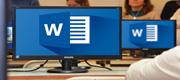 WORD INTERMEDIO CLA260-2020